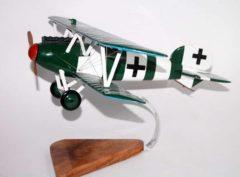 Albatros D.III Model