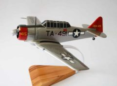 AT-6G Texan (TA-491) Model