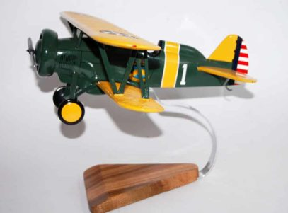 Boeing P-12 (F4B) Model