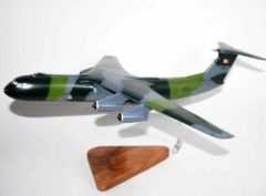 C-141 MAC USAF Model
