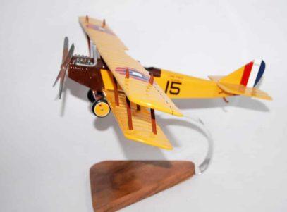 Curtiss JN-4 Jenny Model