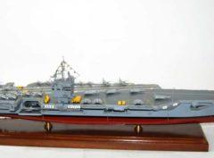 USS Enterprise (CVN-65) Aircraft Carrier Model