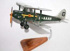 De Havilland DH60G Gipsy Moth Model