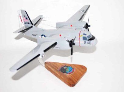 VXS-1 Warlocks S-2 Stoof Model