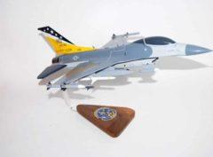 849 AMXS F-16 Model