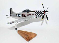 Big Beautiful Doll P-51 Mustang