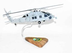HSC-11 Dragonslayers MH-60S Model