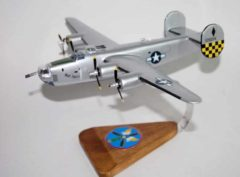 758th Bomb Squadron, 459th Bomb Group B-24 Liberator Model