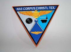 NAS Corpus Christi Plaque