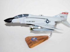 178th Fighter Squadron F-4D Model
