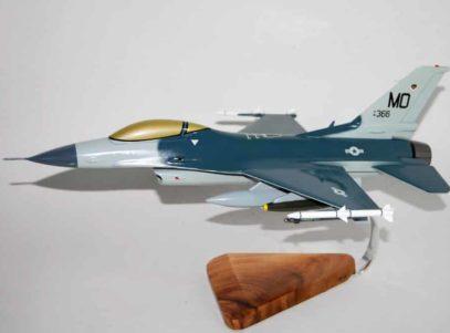 F-16 Fighting Falcon USAF Model