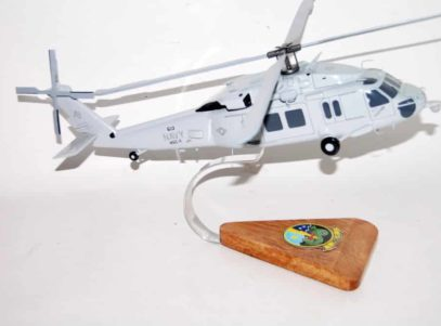 HSC-11 Dragonslayers MH-60S Model