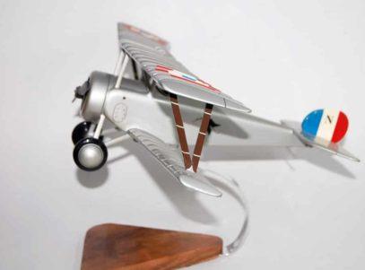 Nieuport 17 Model