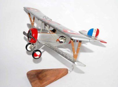 Nieuport 17 (1723) Model