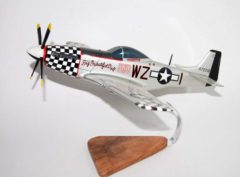 Big Beautiful Doll P-51 Mustang
