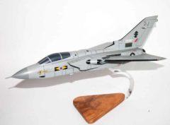RAF Panavia Tornado Model