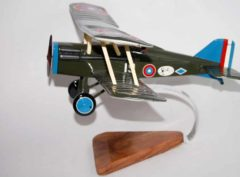 Royal Aircraft Factory S.E.5 RAF Model