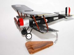 "Sopwith Pup N6181 ""HAPPY"" Model"