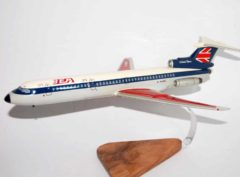 BEA Hawker Siddeley Trident Model