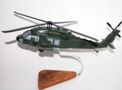 United States Army UH-60 Black Hawk Model