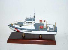 USCG Patrol Boat Model