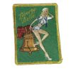 VAW-115 Liberty Belle Sailor Girl Patch – Sew on