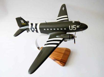 Douglas C-47 Skytrain Model