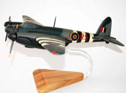 de Havilland Mosquito Model