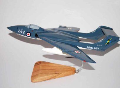 de Havilland Sea Vixen Model