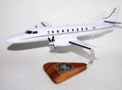 Navy VIP C-26 Metroliner Model