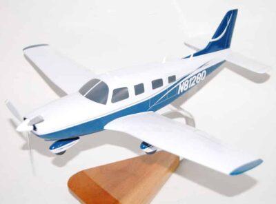Pa-32-301 Piper Saratoga Model