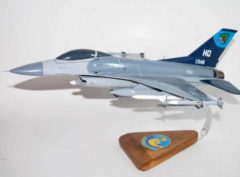311th Fighter Squadron (Flagship) F-16 Model