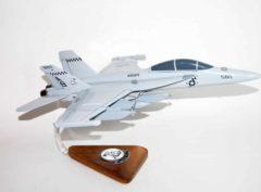 VAQ-137 Rooks (USS Truman 2020) EA-18 Model