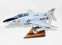 VMFA-333 Fighting Shamrocks (153889) F-4J Model