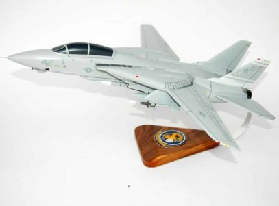 VF-32 Fighting Swordsman (1986) F-14A Model
