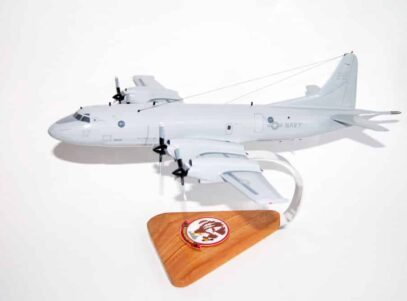 VP-17 White Lightnings P-3c (1993) Model