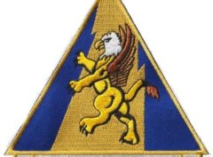 Patrol Wing 11 (Current) Patch – Sew On