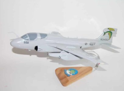 VAQ-130 Zappers (1993 USS Eisenhower) EA-6b Model