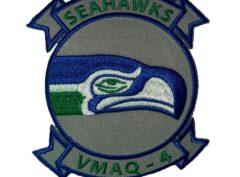VMAQ-4 Seahawks Patch – Sew On