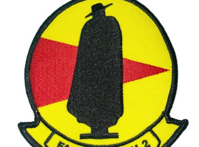 VQ-2 Sandeman Patch – Sew On