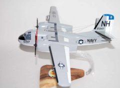 VS-38 Red Griffins S-2 Model