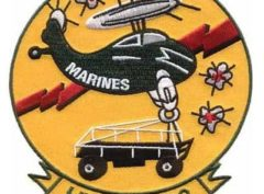 HMM-363 Squadron Patch –Sew On