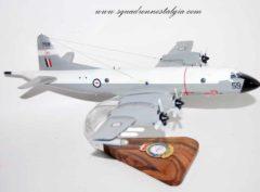 Australian RAAF No 10 SQD (1970s) Model