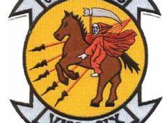 VMO-6 Squadron Patch – Sew On