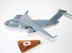 517th Airlift Squadron (0173) C-17 Model