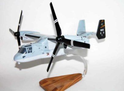 VMMT-204 Raptors MV-22 Osprey Model