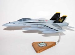 VMFA-314 Black Knights F/A-18D Model