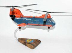 Search and Rescue Iwakuni CH-46 Model