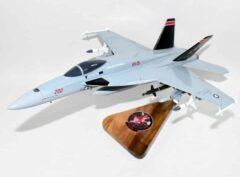 VX-31 Dust Devils F/A-18E Model
