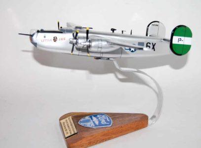 854th Bomb Squadron B-24J Model